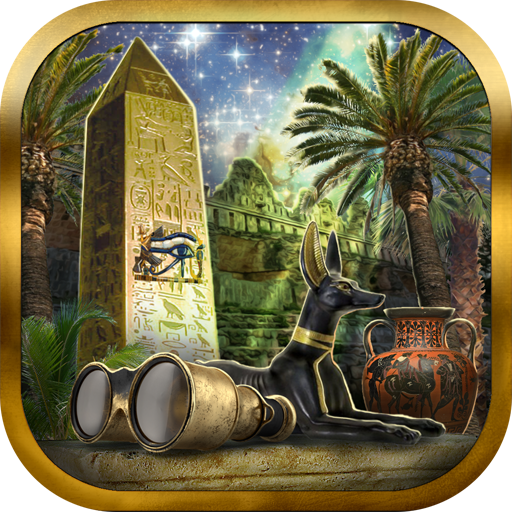 Secrets Of The Ancient World Hidden Objects Game 3.0 (Mod Unlimited Money)