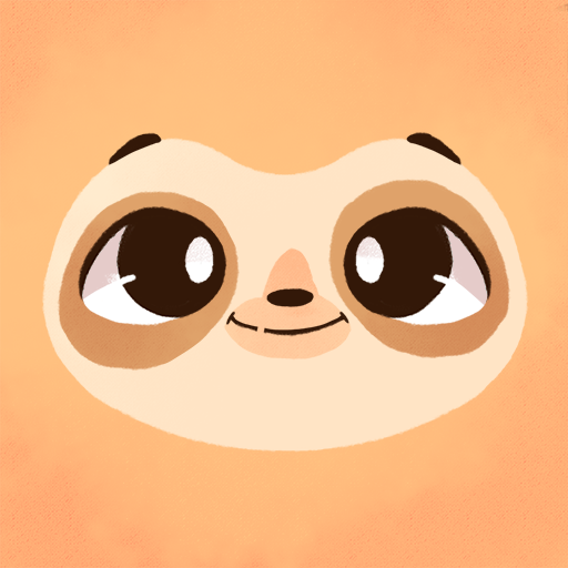 Sloth World – Play & Learn!  (Mod Unlimited Money)  3.0.0