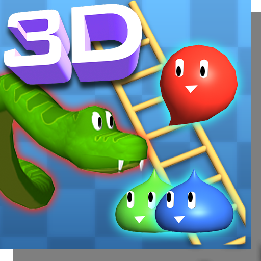 Snakes and Ladders, Slime 1.53 (Mod)