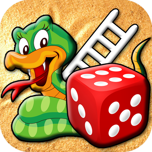 Snakes and Ladders | by Ludo King 1.2.0.13 (Mod Unlimited Money)