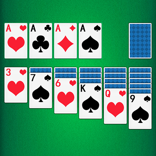Solitaire: Card Games 2.5101 (Mod Unlimited Money)