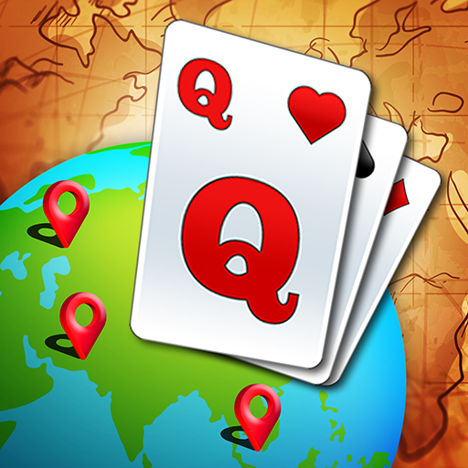 Solitaire TriPeaks Free Card Games v2.1  (Mod Unlimited Money)