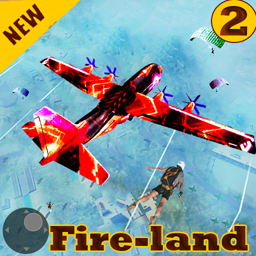 Special OPS : Fire Survival Battleground FPS Free 7.91 (Mod No Ads)