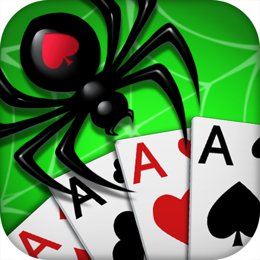 Spider Solitaire – Classic Card Games 4.7.0.20210611  (Mod Unlimited Money)