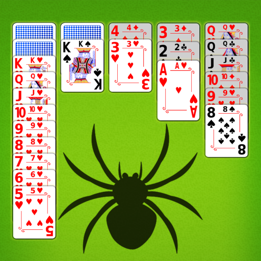 Spider Solitaire Mobile Varies with device (Mod Unlimited Premium)