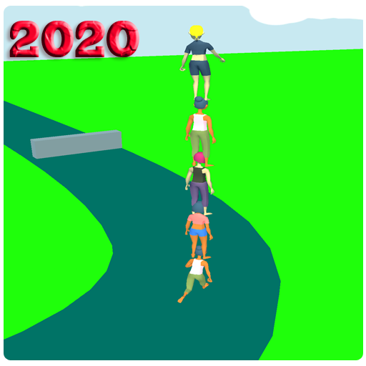 Stack Tower Jump 1.4  (Mod Unlimited Money)
