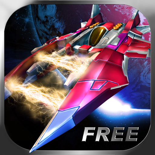 Star Fighter 3001 Free 1.56  (Mod Unlimited Money)