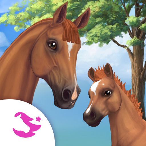 Star Stable Horses 2.84.1 (Mod Unlimited Money)