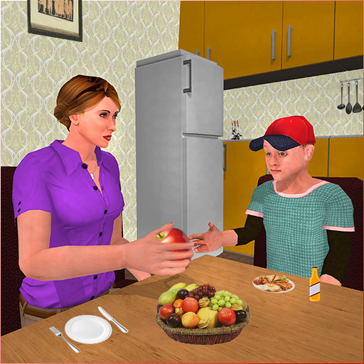 Step Mom Simulator: Virtual Mother Family Life 1.08 (Mod Unlimited Money)