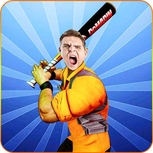 Stress Reliever Game: Smash Things Destroy Games 1.3 (MOD)
