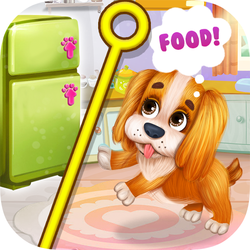 Talking Dog: Cute Puppy Playtime Games 1.1.2  (Mod Unlimited Money)