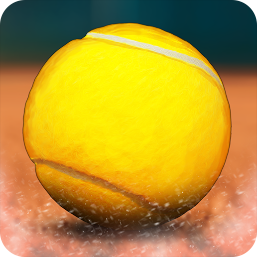 Tennis Mania Mobile 12.4 (Mod Unlimited Money)