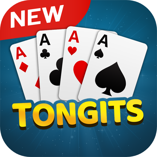 Tongits Offline 1.0.15 (Mod Unlimited Coins)