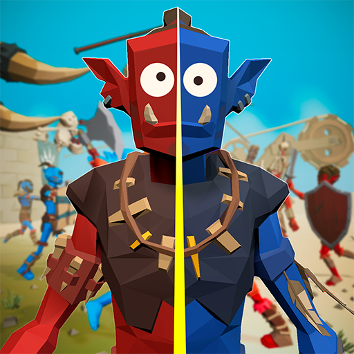 Totally Battle Simulator Game 1.4  (Mod Unlimited Money)