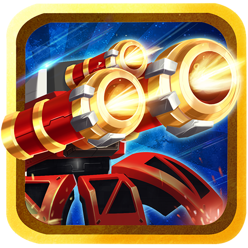 Tower Defense Zone 1.6.06 (Mod Unlimited Money)