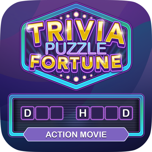 Trivia Puzzle Fortune: Trivia Games Free Quiz Game  (Mod Coin Pack 1) 1.108