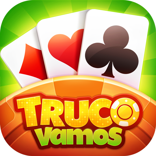 Truco Vamos: Quick to play with friends online 1.3.6 (Mod Unlimited Money)
