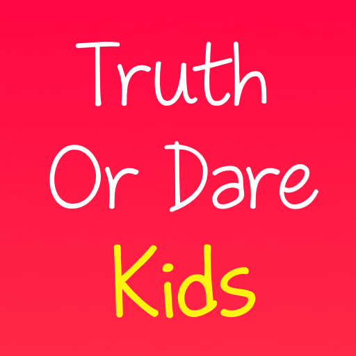 Truth Or Dare Kids 9.1 (Mod Unlimited Money)