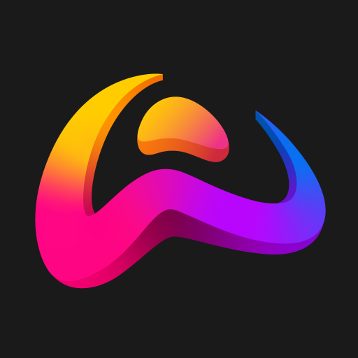 WOLF – Live Audio Shows & Group Chat  (Mod Image Bot) 10.10.1