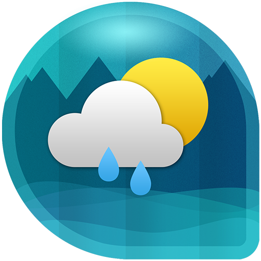 Weather & Clock Widget for Android 6.3.0.4 (Mod Remove Ads)
