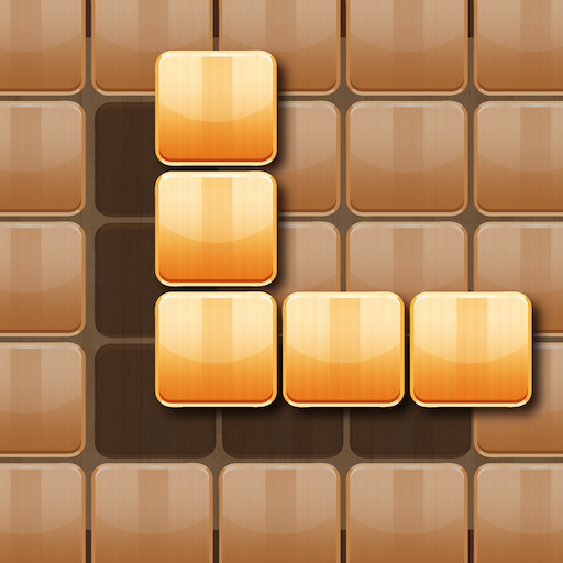 Wooden 100 Block Puzzle – Classic Wood Brain Game 2.6.0(Mod Unlimited Money)