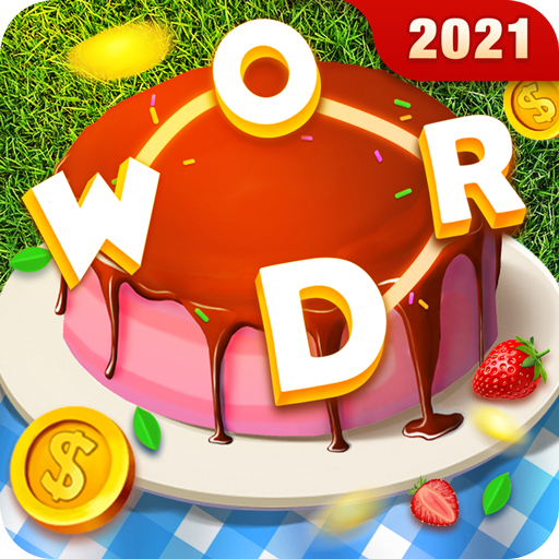 Word Bakery 2021 Pro Varies with device (MOD)