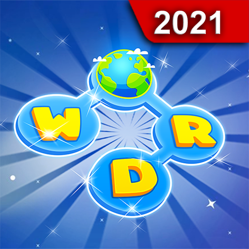 Word Planet: Word Connect Crossword Puzzle Game 1.1.8  (Mod Unlimited Money)