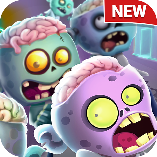 Zombie Inc. Idle Zombies Tycoon Games 2.3.4 (Mod City Pass)