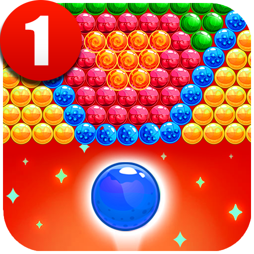 bubble shooter 2021 New Game 2021 4.1 (Mod Unlimited coins)