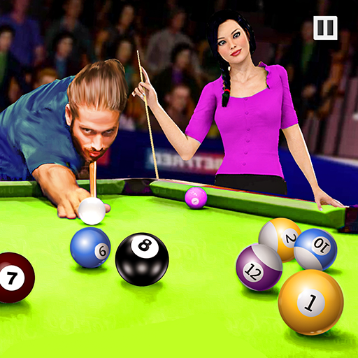 8 Ball Pool 3D Free Game 1.0.12 (Mod Unlimited Coins)