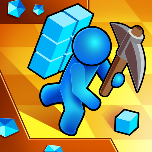 Adventure Miner 1.11.11 (Mod Unlimited gold coins)