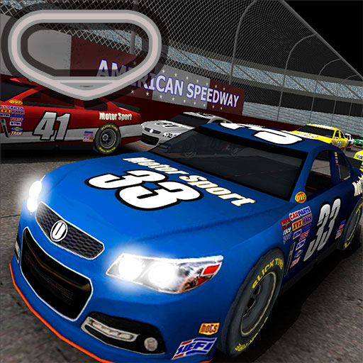 American Speedway Manager 1.2 (Mod)