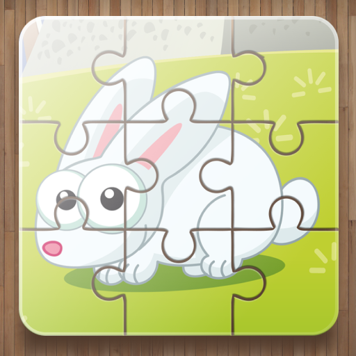 Animal Puzzle Games for Kids 3.40 (Mod Unlimited Puzzles)