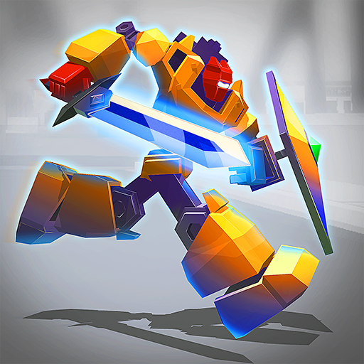 Armored Squad: Mechs vs Robots 2.5.9 (Mod Unlimited coins)