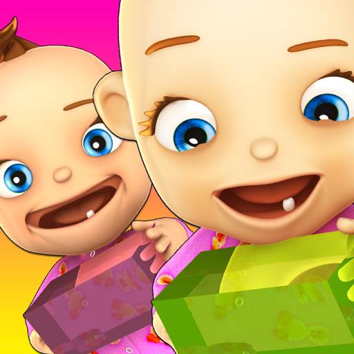 Baby Fun Game 6 (Mod Unlimited Games)