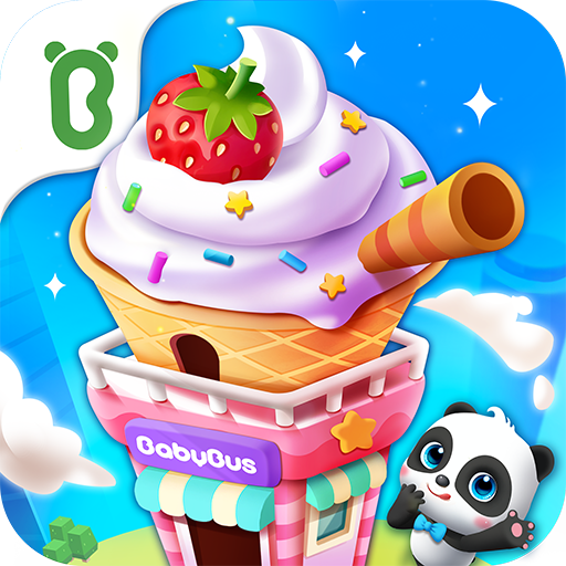 Baby Panda's City  1.02.01.01 (Mod Unlimited Games)