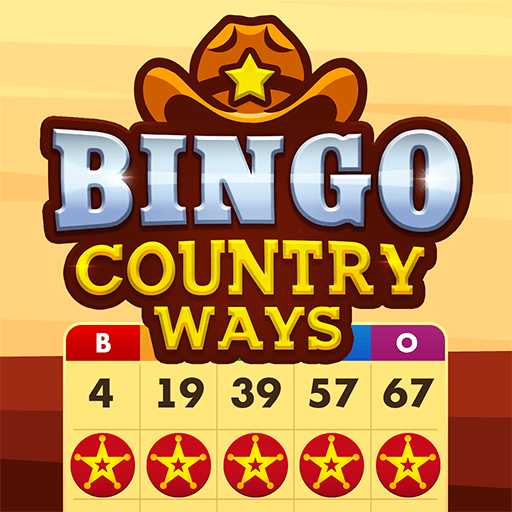 Bingo Country Ways 1.62.454 (Mod Unlimited Boosters)