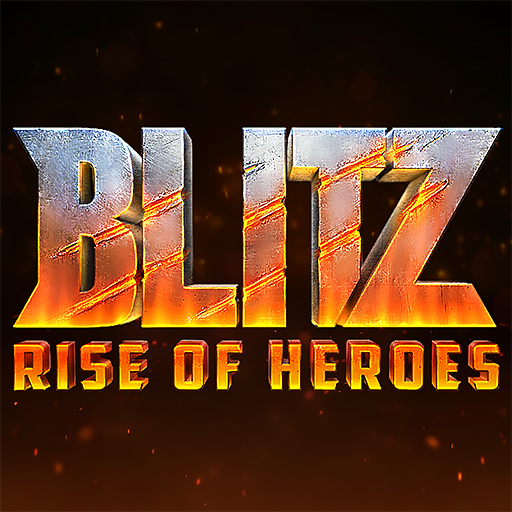 BlitZ: Rise of Heroes  1.3.26 (Mod Unlimited gems)