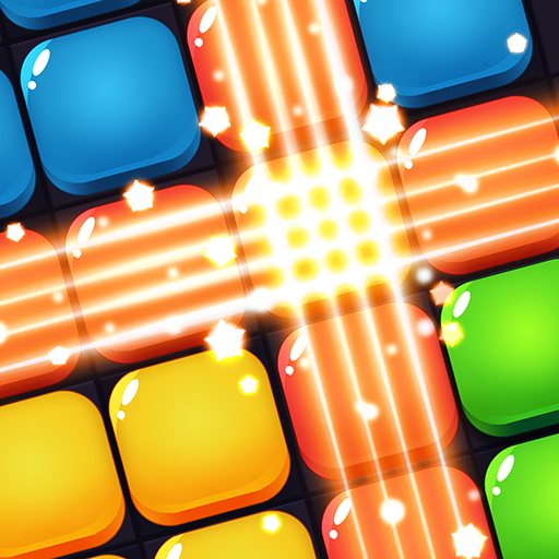 Block Puzzle: Lucky Game 1.2.0 (Mod)
