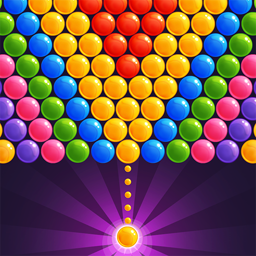 Bubble Shooter 1.0.22 (Mod Coin Pack)