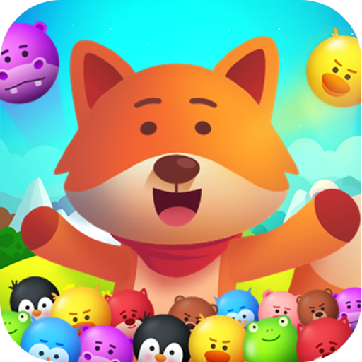 Bubble Shooter Pop Mania  1.0 (Mod Unlimited XS coin pack)