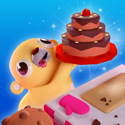 Candy, Inc.: Build, Bake & Decorate 1.0.15 (Mod Cookie Pack)