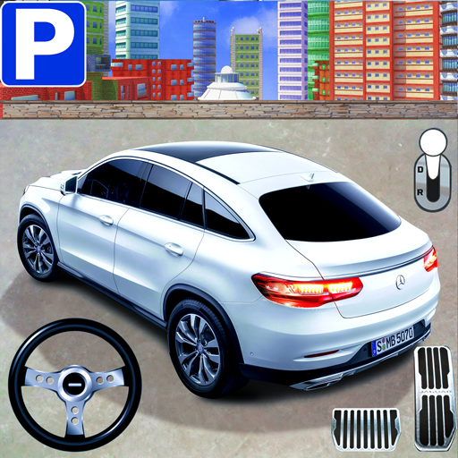 Car Parking 3D New Driving Games 2020 1.2.7 (Mod Remove Ads)