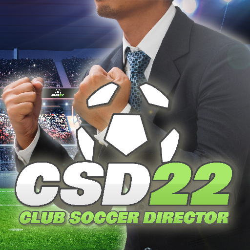 Club Soccer Director 2022 1.3.3 (Mod Unlimited Coin Pack)