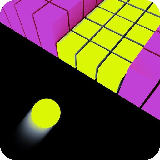 Color Crush 3D: Block and Ball Color Bump Game 1.1.52 (Mod No Ads)