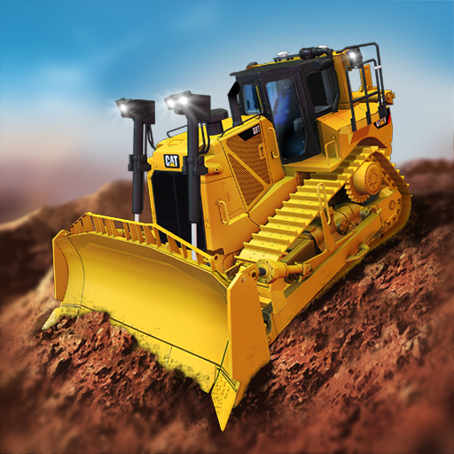 Construction Simulator 2 1.12 (Mod Coin Pack)