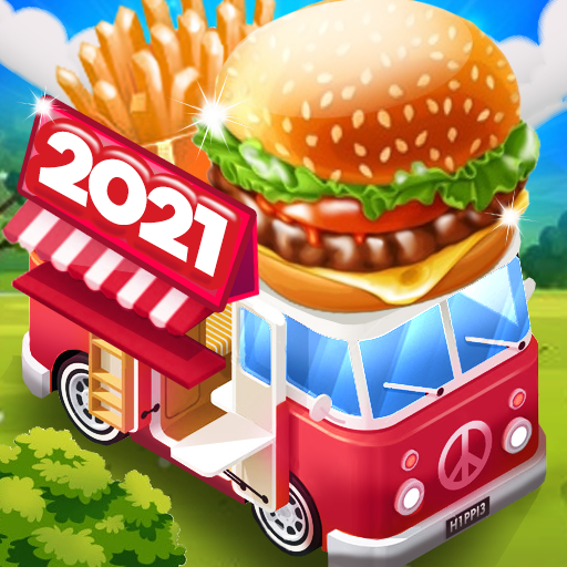 Cooking Mastery 1.572 (Mod Unlimited Cash)