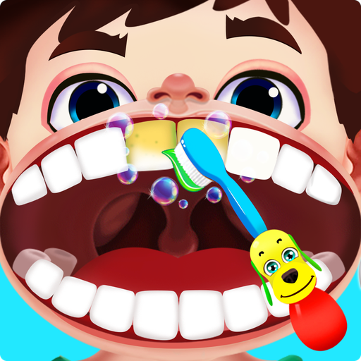 Crazy dentist games with surgery and braces 1.4.0 (Mod)