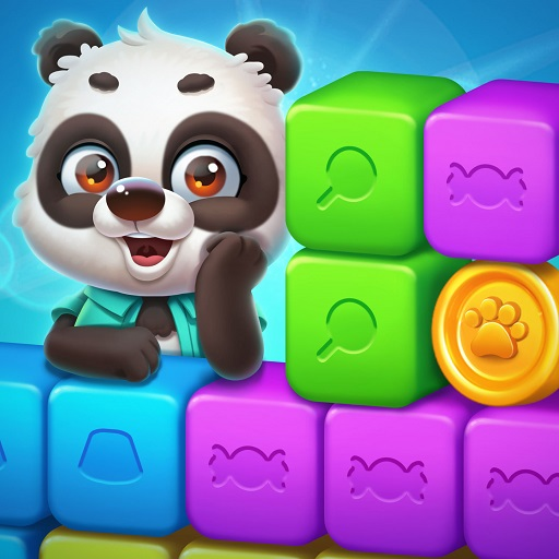 Cube Blast Adventure 1.32.5052 (Mod Unlimited Coin Pack)