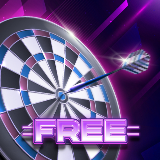 Darts and Chill: super fun, relaxing and free 1.717 (Mod)